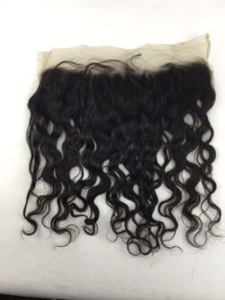Raw Wave Lace Frontal